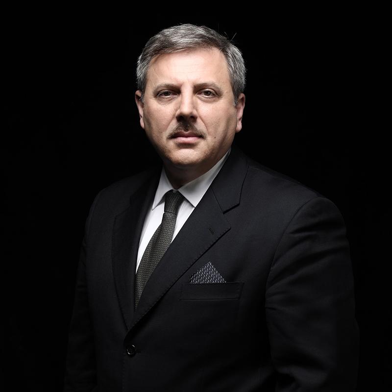 Ernesto Sarno